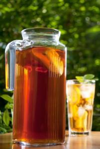 Dr Oz: Oolong Cinnamon Iced Tea