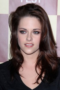 Kristen Stewart: Live With Kelly May 31 2012