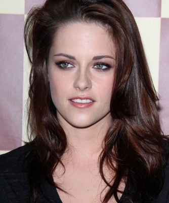 Live With Kelly May 31, 2012: Kristen Stewart, Bill Hader & Mike Greenberg
