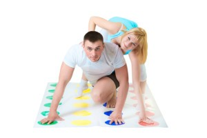 Ellen: Twister Hoopla