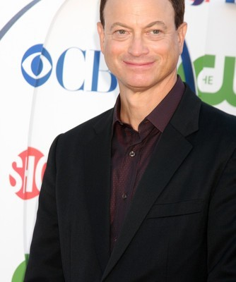 Gary Sinise Foundation: Entertainment Tonight