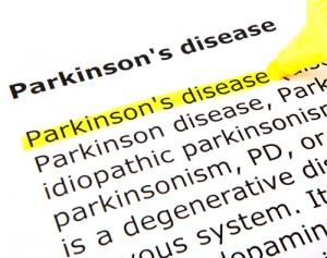 The Doctors Parkinson's Disease Treatment