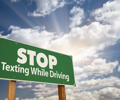 Drs: Budweiser Drunk Driving PSA + AT&T #X Texting While Driving