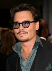 Ellen: Johnny Depp Debut