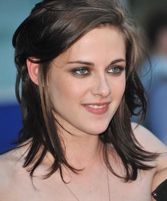 Kristen Stewart: Live With Kelly Interview