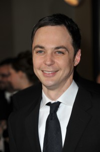 Live with Kelly May 28 2012: Jim Parsons