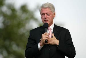 Ellen: Bill Clinton