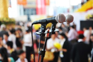Public Speaking Anxiety: Today's Health