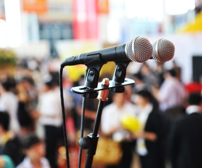Public Speaking Anxiety & Constipation While Traveling: Today's Health
