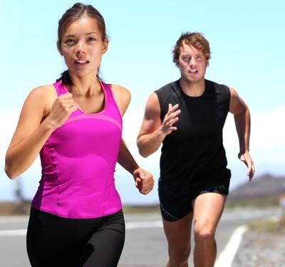 Dr Oz: Man Vs Woman Weight Loss