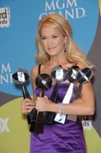 Ellen: Carrie Underwood Surprises