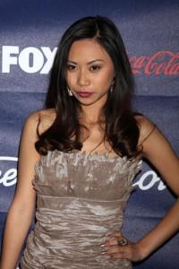 Today: Jessica Sanchez American Idol