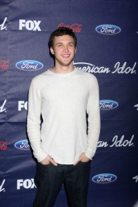 Live With Kelly: American Idol Phillip Phillips