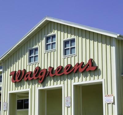 Ellen: Walgreens Beauty Slogans