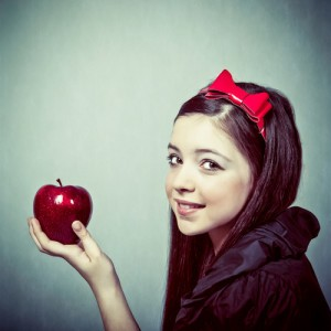 Ellen: Snow White Premiere