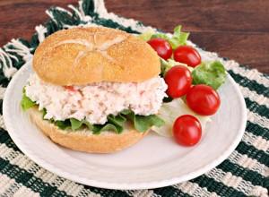 The Chew: Lobster Roll, Boston Cream Pie & Clambake