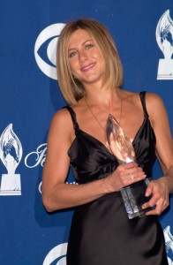 Jennifer Aniston: Ellen Best of Season 9