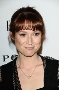 Ellen May 28 2012: Ellie Kemper