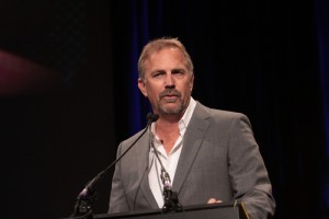 Live With Kelly: Kevin Costner Hatfields & McCoys