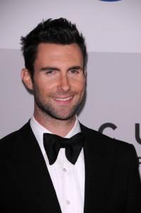 Adam Levine: Ellen May 31 2012