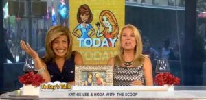 Kathie Lee and Hoda talk everything from Jane Fonda, Andy Samberg, sharing home repair tips and recipes from Seamus Mullen.