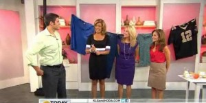 Kathie Lee, Hoda and Joy Bauer induct the newest member of The Joy Fit Club, Chase Petit