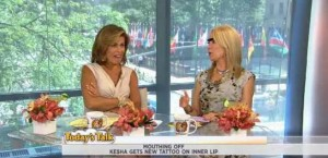 Kathie Lee & Hoda have The Scoop on The Today Show with topics from Ann Curry signs off Today Show, FDA approves new weight loss pill & more