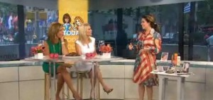 Kathie Lee & Hoda dished on awkward money moments, the secrets of aging, Kathie Lee had the Friday Funny, hassle-free hair tips & more