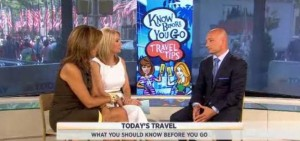 Kathie Lee and Hoda discuss the dos and donts of booking hotels for your family vacation, hotel discounts and more with Anthony Melchorri