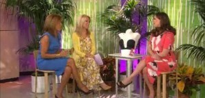 Kathie Lee & Hoda are joined by Isabel Gonzalez Whitaker to talk about those summer trends too risque for you to wear, but they are safe now
