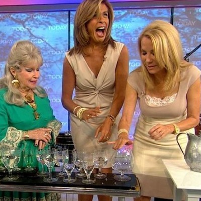 Kathie Lee and Hoda talk about Justin Bieber and his upcoming performance on Today, Fifty Shades of Grey products and more