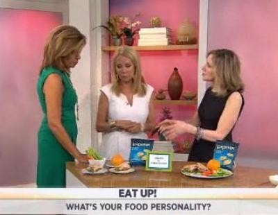 Madelyn Fernstrom, Today Diet and Nutrition Expert, shared eating personalities, including protein vs carb lover, sweet vs fat tooth & more