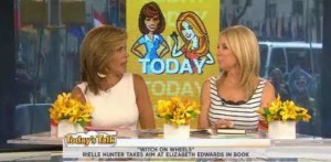 Kathie Lee & Hoda fill the June 19 2012 hour with 91 year old yoga instructor, summer safety gadget reviews, Shirley Temple recipe and more.