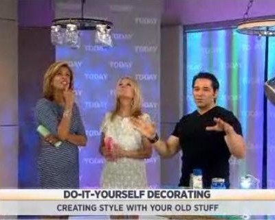Kathie Lee Gifford and Hoda Kotb are joined by Frank Fontana on the June 5 2012 show