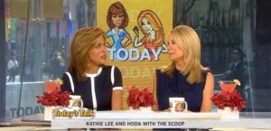 Kathie Lee and Hoda have a jam-packed full show on June 6 2012
