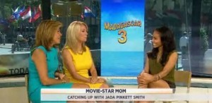 Kathie Lee and Hoda sit down with Jada Pinkett Smith to discuss the superstar's life