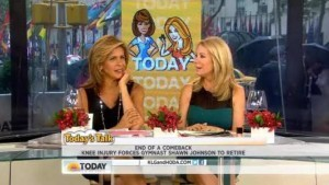 Kathie Lee Gifford and Hoda Kotb discuss the events and news you may have missed over the weekend.