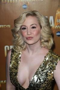 Kellie Pickler: Ellen June 29 2012 Recap