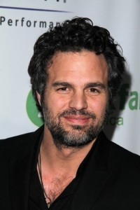 The Avengers Mark Ruffalo: Live With Kelly