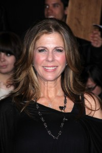 Live With Kelly: Rita Wilson AM/FM