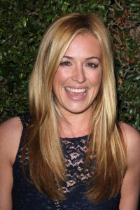 Live With Kelly: Cat Deeley