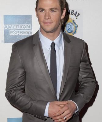 Kelly & Michael: Chris Hemsworth 'Blackhat'