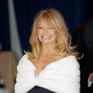 Goldie Hawn Happiness: Dr Oz June 14 2012 Recap