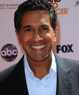 Dr Sanjay Gupta: The Doctors June 20 2012