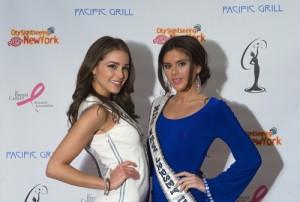 Live With Kelly: Miss USA Olivia Culpo