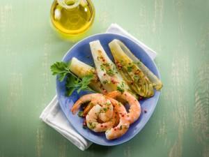 Kathie Lee & Hoda: Shrimp and Endive Salad Recipe