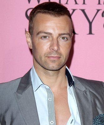 Live With Kelly: Grilling with Joey Lawrence