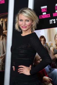 Live With Kelly: Cameron Diaz What To Expect