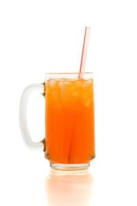 Dr Oz Root Beer & Orange Soda Recipes