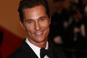 Matthew McConaughey: Live With Kelly June 29 2012 Preview